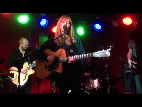 Lucy Rose - Watch over - live in Belfast