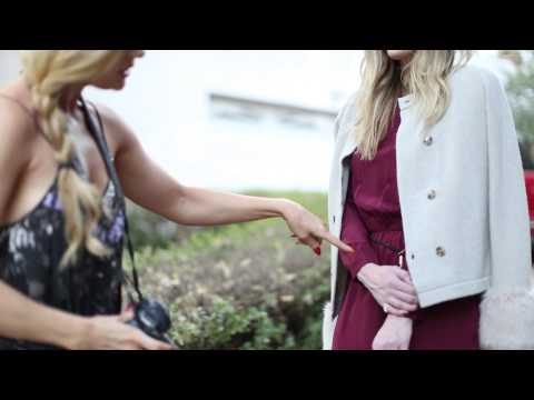 Tips for Shooting Outdoor Fashion Portraits | Photography Tips