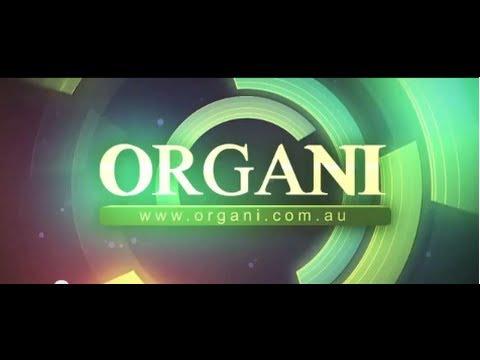 Organi Honey Peel - Organic Certified Skin Care