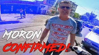STUPID, CRAZY & ANGRY PEOPLE VS BIKERS | BEST OF THE WEEK [Ep.#711]