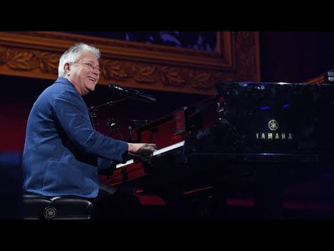 A Whole New World of Alan Menken - D23 Expo 2017