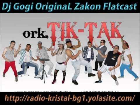 Ork Tik tak 2013 Kuchek tik tak 2013 2014  Dj Gogi OriginaL