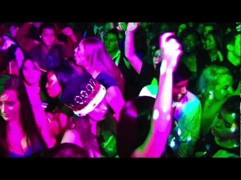 Dallas Fort Worth Prom DJ - Rock Star Extreme Package - Steward's Productions