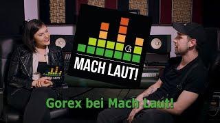Gorex über Animus, Fard, Glasperlenspiel, Erfolge und Freundschaft + Social Media Check thumbnail