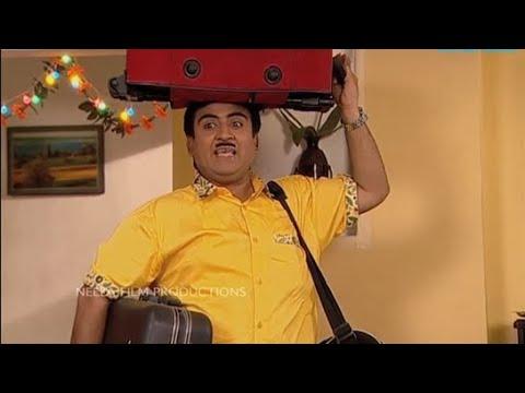 Download Sunder Ne Jetha Ko Banaya Coolie! | Taarak Mehta Ka Ooltah Chashmah | TMKOC Comedy | तारक मेहता