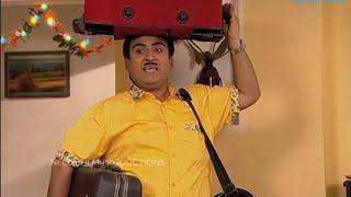 Sunder Ne Jetha Ko Banaya Coolie!   Taarak Mehta Ka Ooltah Chashmah   TMKOC Comedy   तारक मेहता