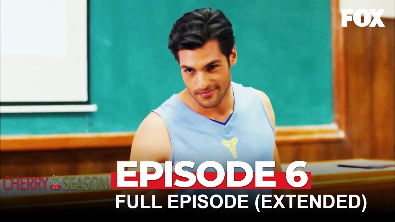 Download Cherry Season Episode 6 (Extended Version)