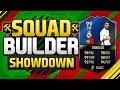FIFA 17 SQUAD BUILDER SHOWDOWN!!! 99 RATED TOTY RONALDO!!! Team Of The Year Ronaldo Squad Duel