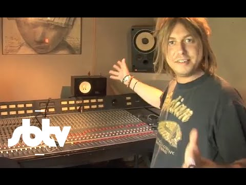 Jake Gosling | Producers House [S1.EP3]: SBTV