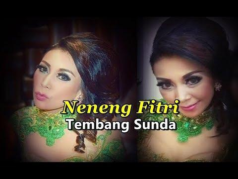 POP SUNDA - Neneng Fitri : Bentang Panggung (Ft. H.Dodi Mansyur)