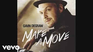 Gavin DeGraw - Different for Girls (Audio)