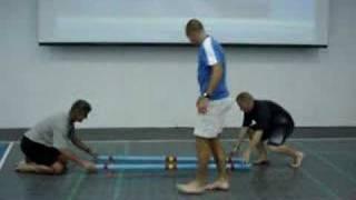 EARCOS 2007 Tinikling Workshop