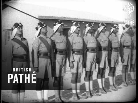 Baghdad And Beyond (1932)
