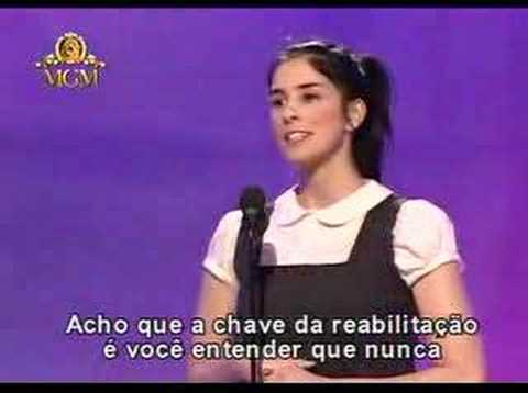 Sarah Silverman (Spirit Award 2007)
