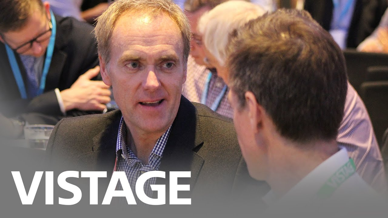 Why I Became a Vistage Chair