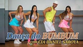 Dança do BUMBUM com CIA Daniel Saboya #68