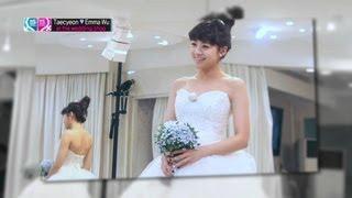 Global We Got MarriedEP04(Taecyeon&Emma Wu)#2_20130426_우리 결혼했어요 세계판_EP04(택연&오영결)#2