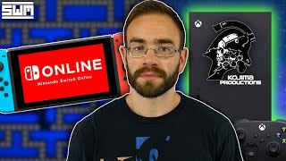 New Nintendo Switch Online Game Revealed And Kojima's Next Game Is For Xbox? | News Wave