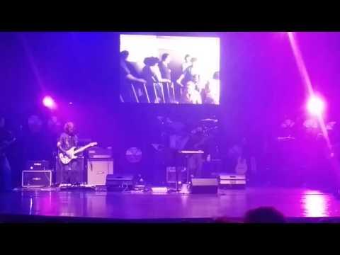 Money - Musical The Wall - Teatro Centro de Arte (Guayaquil-Ecuador)
