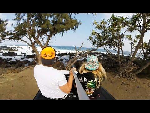 HAWAII PARADISE GOPRO- OAHU,MAUI,BIG ISLAND