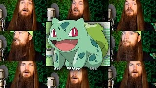 Repeat youtube video Pokemon Red/Blue/Yellow - Route 1 Acapella