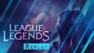 League of Legends - Tournoi Nems - Team Aypierre