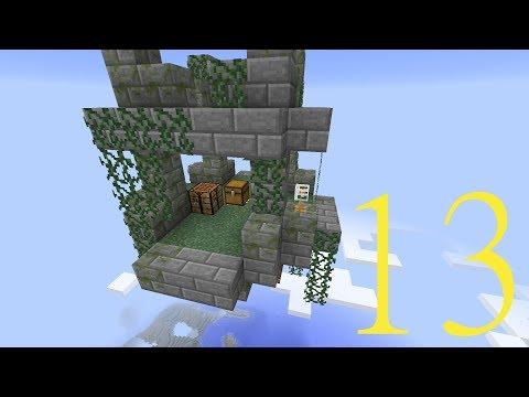 [S4E13] Lava Liability - Minecraft: Invasion Modpack
