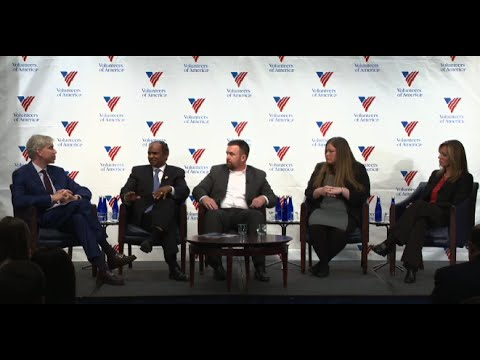 Volunteers of America | The Wages of War: Economic & Employment Challenges Facing America's Veterans