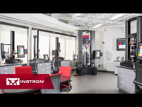 About Us: Capabilities In Materials Testing