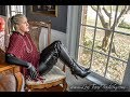 BLACK LEATHER STILETTO 2 0 THIGH BOOTS FOR OOTD