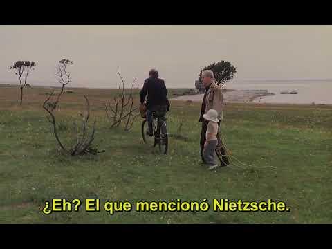Offret, HD (El sacrificio) (1986) Andrei Tarkovsky