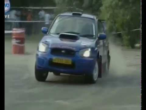 Super Special ARC Rally 2014