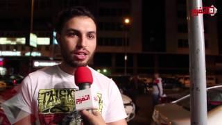 الجمهور لـ«ريهام سعيد»: مش عايزينك ترجعي (اتفرج)
