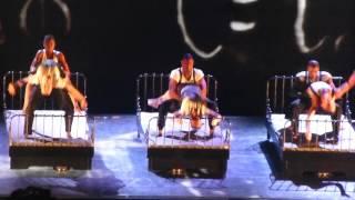 Download Video S.E.X. (interlude) -MADONNA: REBEL HEART TOUR MSG NYC 9.17.15 MP3 3GP MP4