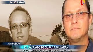 Baixar Juez ordena congelar propiedades de Susana Villarán