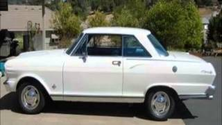 1965 Chevrolet Nova II SS High Performance in Placerville, CA