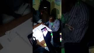 The PDP won the kaduna Lga elections in makarfi ward