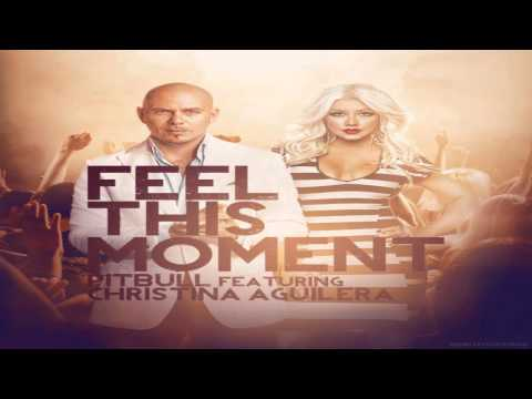 Pitbull - Feel This Moment ft. Christina Aguilera (Official Audio) HQ