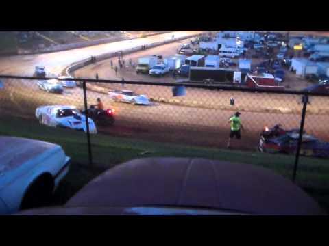 Friendship Speedway(SUPER STOCK 4's) 7-26-14