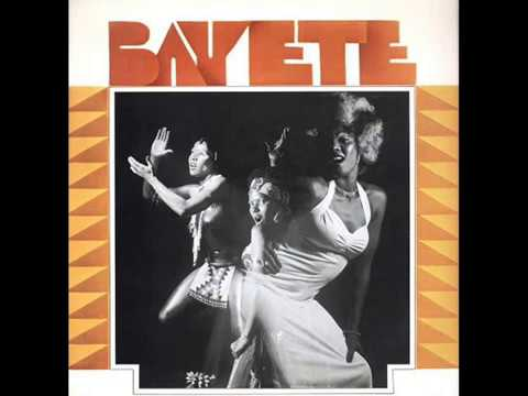 Bayete - African Jive (South Africa)