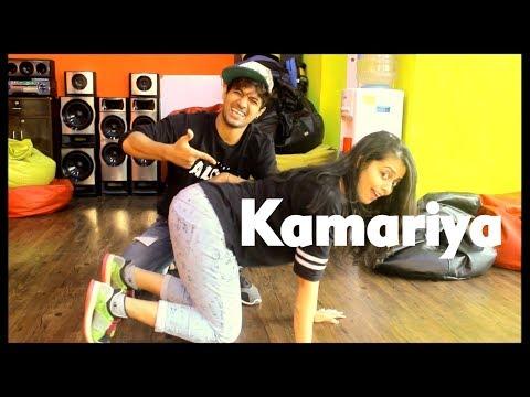 Kamariya Dance – Mitron | Darshan Raval | DJ Chetas | Vicky And Aakanksha