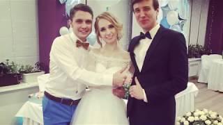 Едем в Новосибирск на свадьбу. Ведущий Владимир Мартынов