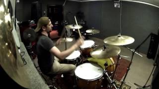 �������� ���� 2+2 и 4+2 простые ритмические заполнения (брейки) ������