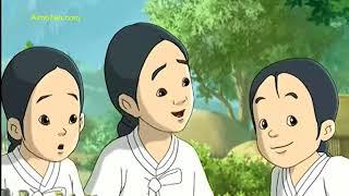 قصص للاطفال روعه عن الاخوه الثلاثه