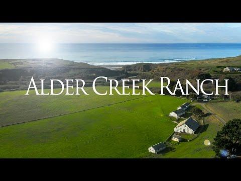 Incredible Beachfront Property //Alder Creek Ranch, Manchester California