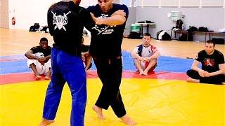 O Uchi Gari : Adapter le Judo au MMA