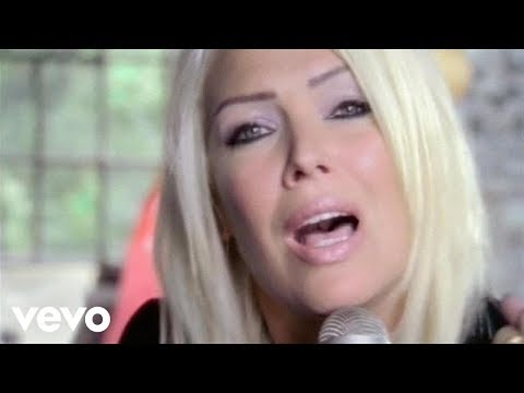 Kim Wilde - You Came (Videoclip)