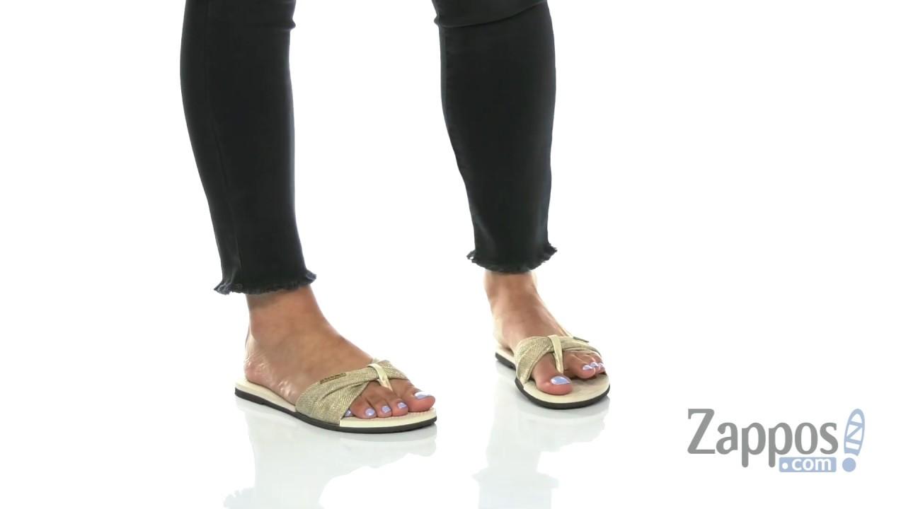 St. Tropez Material Sandal SKU: 9374194