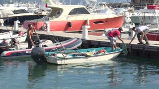 Italian Fishing Tv - Ii Trofeo Internazionale Spinning Dalla Barca