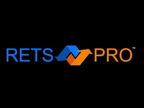 RETS PRO 4x Installation Setup Video